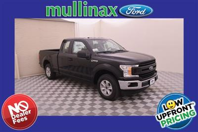2018 F-150 Super Cab 4x2,  Pickup #FB09230 - photo 1