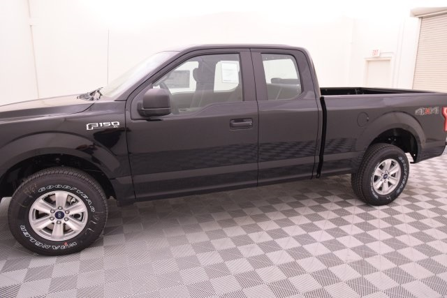 2018 F-150 Super Cab 4x4 Pickup #FB09244 - photo 5