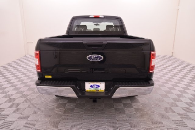 2018 F-150 Super Cab 4x4 Pickup #FB09244 - photo 7