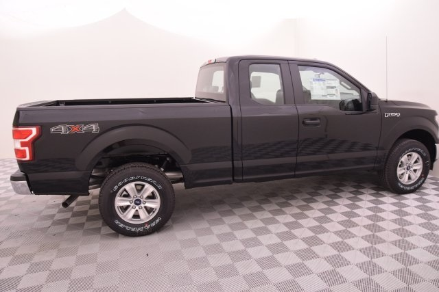 2018 F-150 Super Cab 4x4, Pickup #FB09244 - photo 8