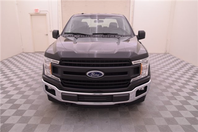 2018 F-150 Super Cab 4x4 Pickup #FB09244 - photo 3
