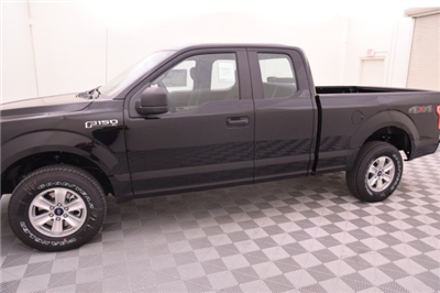 2018 F-150 Super Cab 4x4, Pickup #FB09244 - photo 5