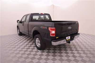 2018 F-150 Super Cab 4x4 Pickup #FB09244 - photo 6