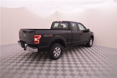 2018 F-150 Super Cab 4x4 Pickup #FB09244 - photo 2