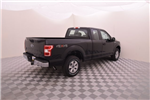 2018 F-150 Super Cab 4x4, Pickup #FB09244 - photo 2