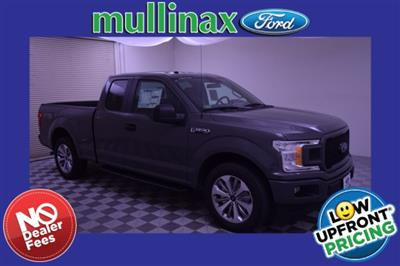2018 F-150 Super Cab 4x2,  Pickup #FB51840 - photo 1