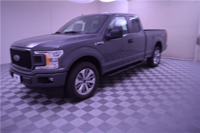 2018 F-150 Super Cab 4x2,  Pickup #FB51840 - photo 4