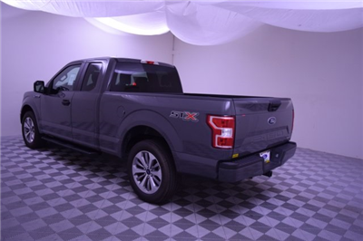 2018 F-150 Super Cab 4x2,  Pickup #FB51840 - photo 7
