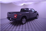 2018 F-150 Super Cab 4x2,  Pickup #FB51840 - photo 2
