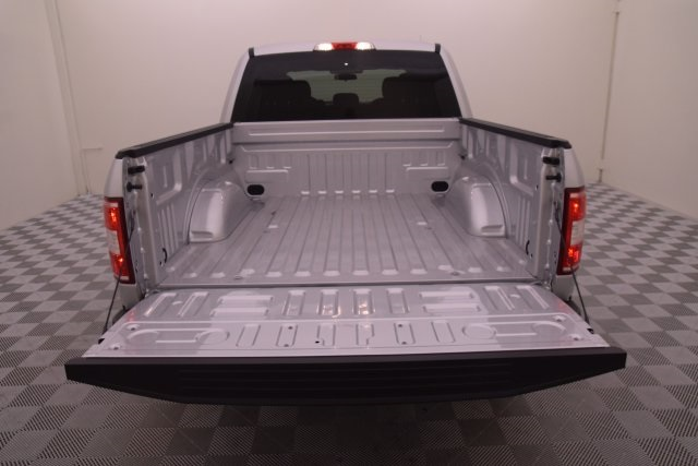 2018 F-150 SuperCrew Cab, Pickup #FB51864 - photo 16