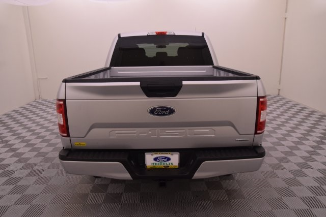 2018 F-150 SuperCrew Cab, Pickup #FB51864 - photo 7