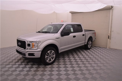 2018 F-150 SuperCrew Cab, Pickup #FB51864 - photo 4