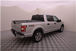 2018 F-150 SuperCrew Cab, Pickup #FB51864 - photo 2