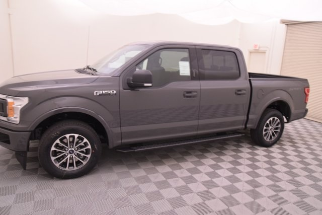 2018 F-150 SuperCrew Cab 4x2,  Pickup #FB64723 - photo 5
