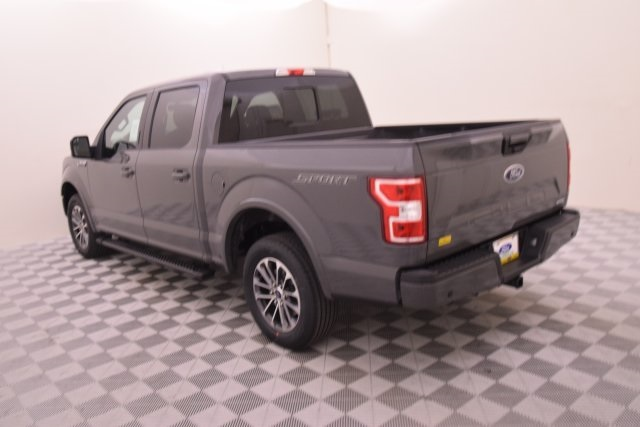 2018 F-150 SuperCrew Cab 4x2,  Pickup #FB64723 - photo 6