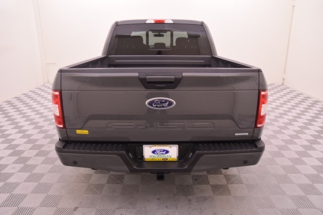 2018 F-150 SuperCrew Cab 4x2,  Pickup #FB64723 - photo 7