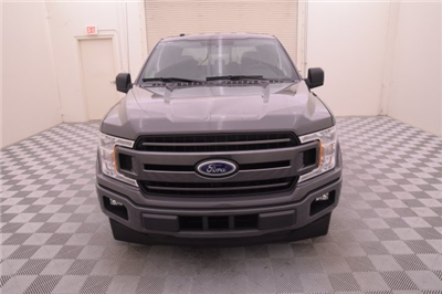 2018 F-150 SuperCrew Cab 4x2,  Pickup #FB64723 - photo 3