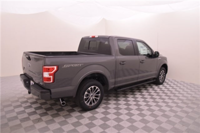 2018 F-150 SuperCrew Cab 4x2,  Pickup #FB64723 - photo 2