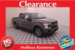 2018 F-150 SuperCrew Cab 4x2,  Pickup #FB64723 - photo 1