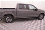2018 F-150 SuperCrew Cab 4x2,  Pickup #FB64723 - photo 8