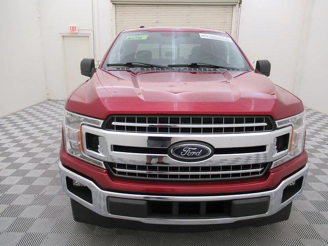 2018 F-150 SuperCrew Cab, Pickup #FB64733 - photo 3