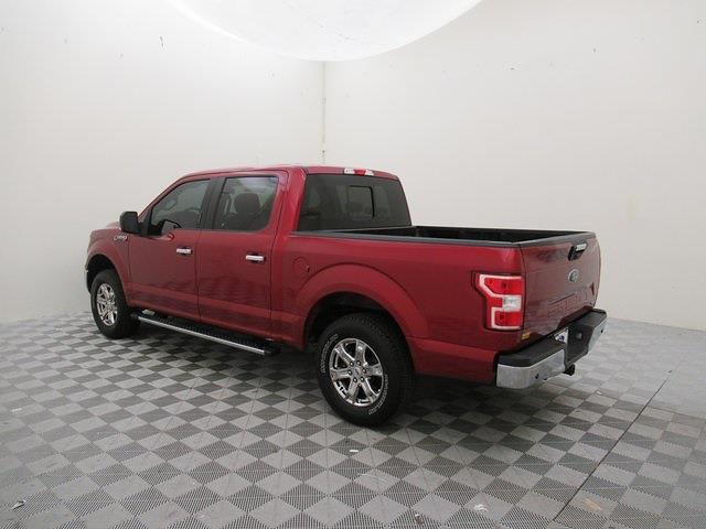 2018 F-150 SuperCrew Cab, Pickup #FB64733 - photo 6