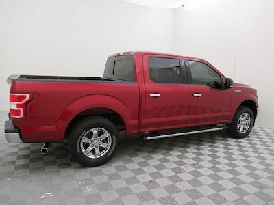 2018 F-150 SuperCrew Cab, Pickup #FB64733 - photo 12