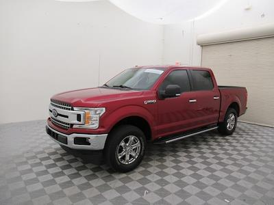 2018 F-150 SuperCrew Cab, Pickup #FB64733 - photo 4