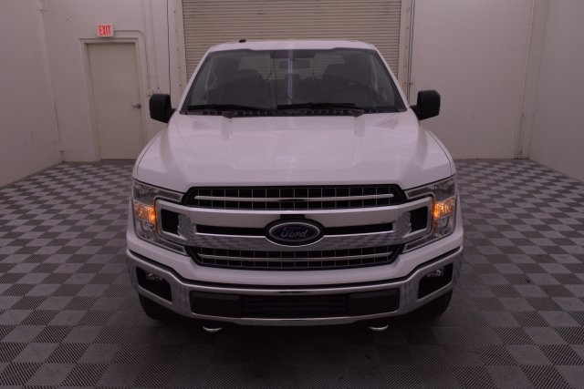2018 F-150 SuperCrew Cab 4x4,  Pickup #FB80921 - photo 3