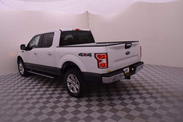 2018 F-150 SuperCrew Cab 4x4,  Pickup #FB80921 - photo 6