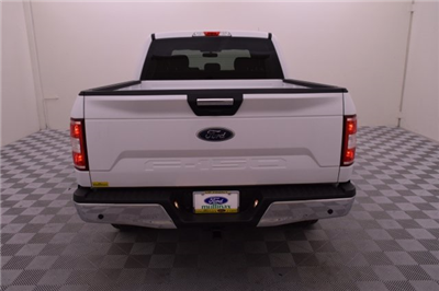 2018 F-150 SuperCrew Cab 4x4,  Pickup #FB80921 - photo 7