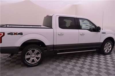 2018 F-150 SuperCrew Cab 4x4,  Pickup #FB80921 - photo 8