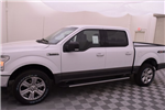 2018 F-150 SuperCrew Cab 4x4,  Pickup #FB80921 - photo 5
