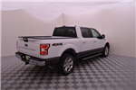 2018 F-150 SuperCrew Cab 4x4,  Pickup #FB80921 - photo 2