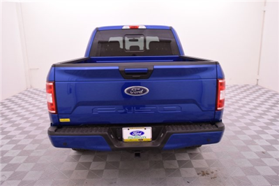 2018 F-150 SuperCrew Cab 4x4,  Pickup #FB80925 - photo 7