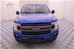 2018 F-150 SuperCrew Cab 4x4,  Pickup #FB80925 - photo 3