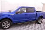 2018 F-150 SuperCrew Cab 4x4,  Pickup #FB80925 - photo 5