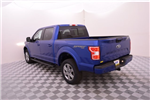 2018 F-150 SuperCrew Cab 4x4,  Pickup #FB80925 - photo 6