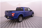 2018 F-150 SuperCrew Cab 4x4,  Pickup #FB80925 - photo 2