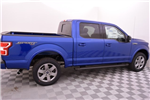2018 F-150 SuperCrew Cab 4x4,  Pickup #FB80925 - photo 8