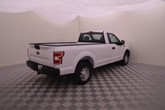 2018 F-150 Regular Cab, Pickup #FC19279 - photo 2