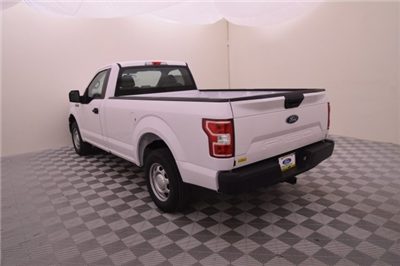 2018 F-150 Regular Cab, Pickup #FC19279 - photo 6