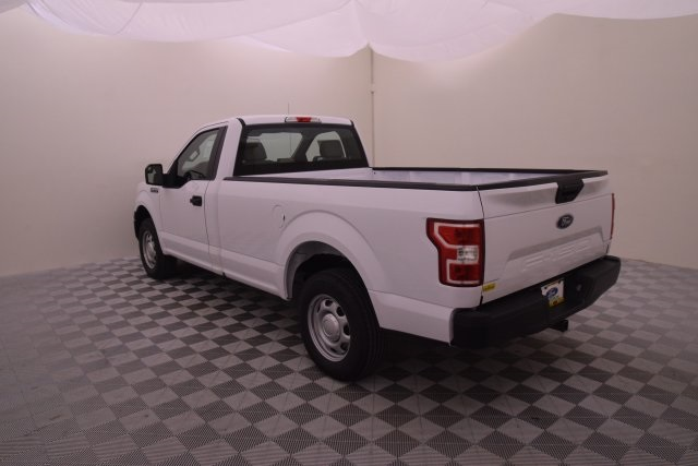 2018 F-150 Regular Cab Pickup #FC19280 - photo 6