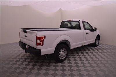 2018 F-150 Regular Cab, Pickup #FC19280 - photo 2