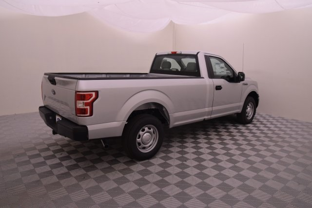 2018 F-150 Regular Cab, Pickup #FC19284 - photo 2