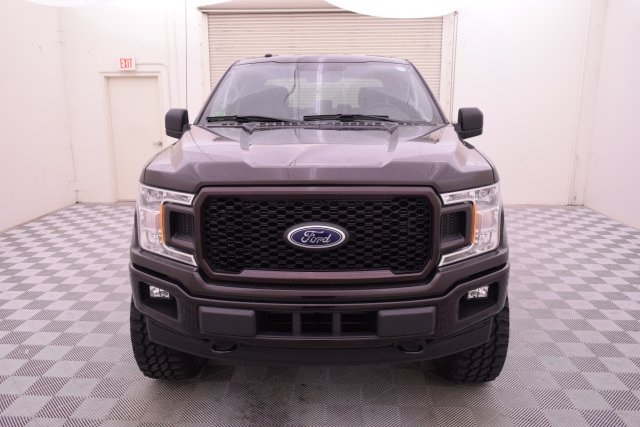 2018 F-150 Super Cab 4x4,  Pickup #FC24129 - photo 3