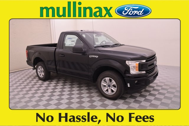 2018 F-150 Regular Cab Pickup #FC31257 - photo 1