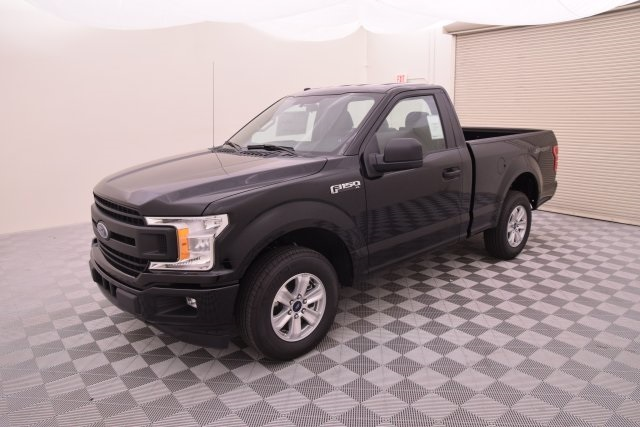 2018 F-150 Regular Cab Pickup #FC31257 - photo 4