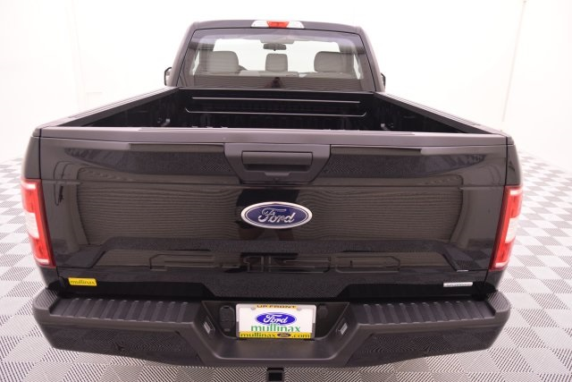 2018 F-150 Regular Cab Pickup #FC31257 - photo 7