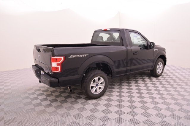 2018 F-150 Regular Cab Pickup #FC31257 - photo 2